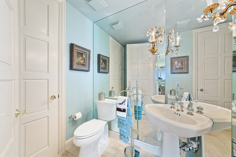 Guest Bathroom 2 View 3