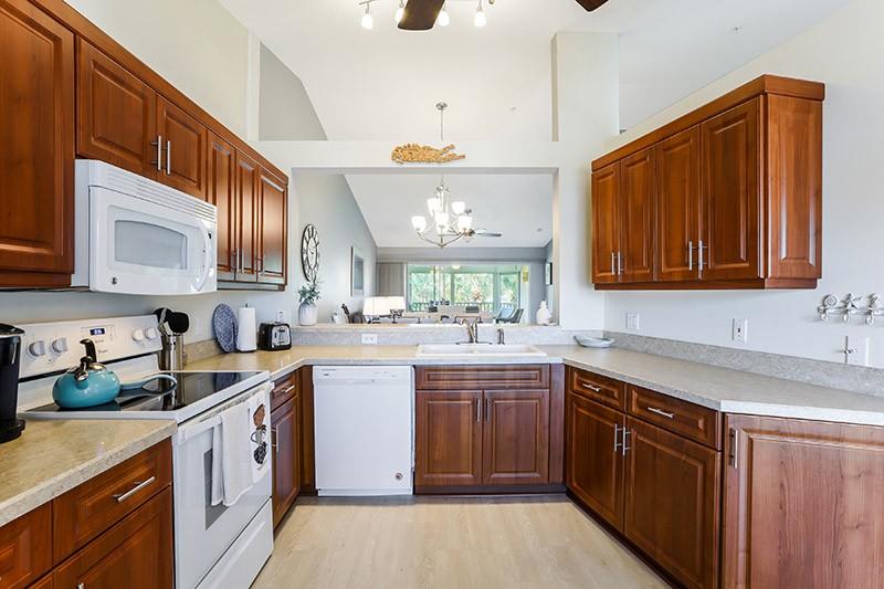 Kitchen View 2