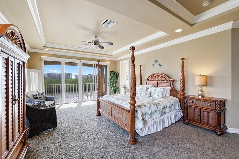 Guest Bedroom 3 View 2