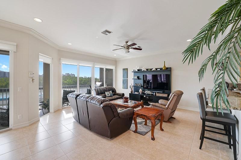 Living Room Viw 2