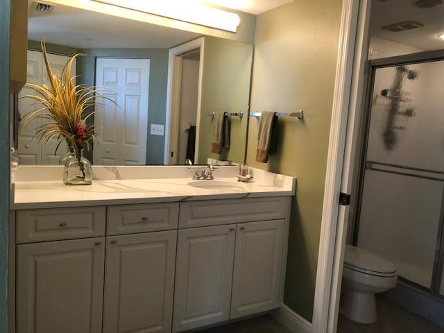 Master Bathroom    new