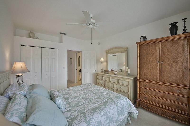 Guest Bedroom View 2