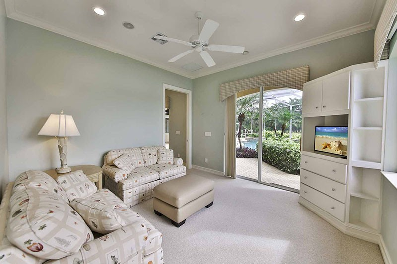 Casita Living Room View 2