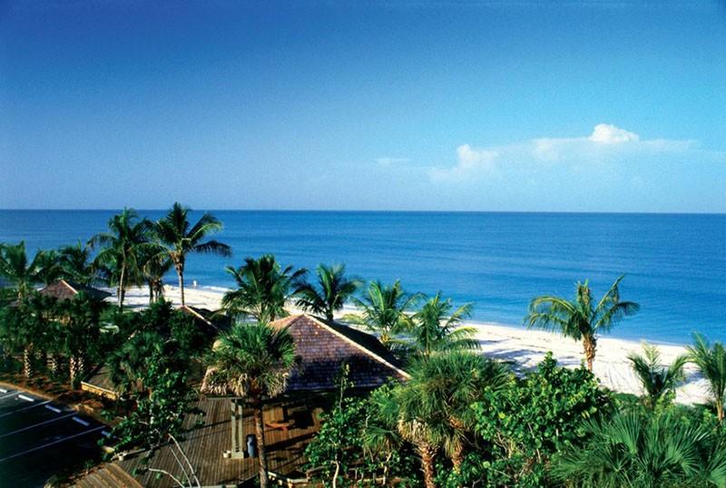 Bonita Bay Beach Park