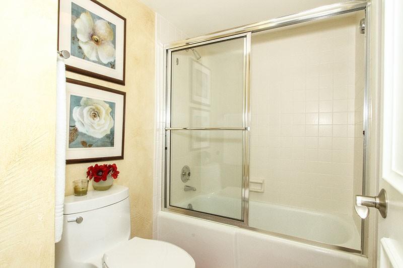 Guest Bathroom View 2