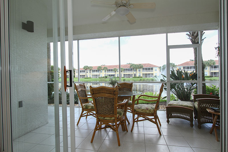 Lanai View 2