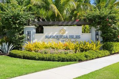 Marquesa Isles