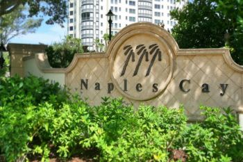 The Club at Naples Cay 101