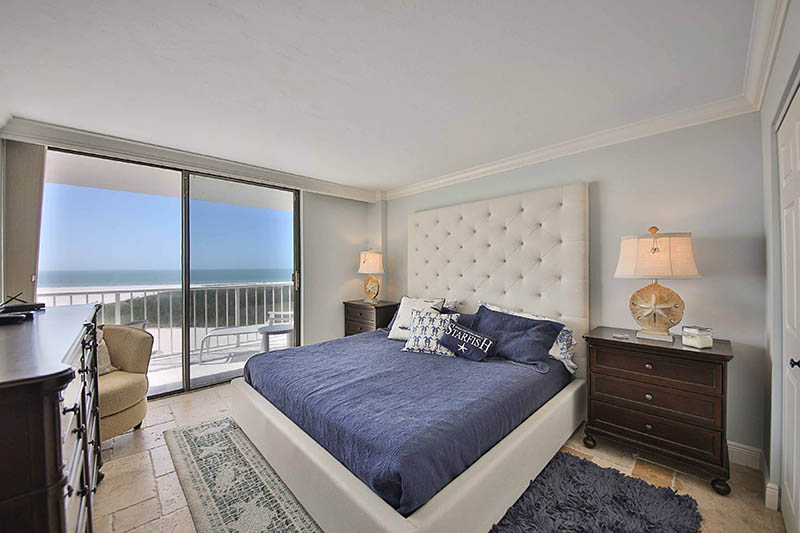 beachfront bedroom design