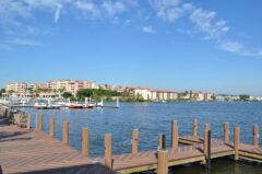 waterfront naples
